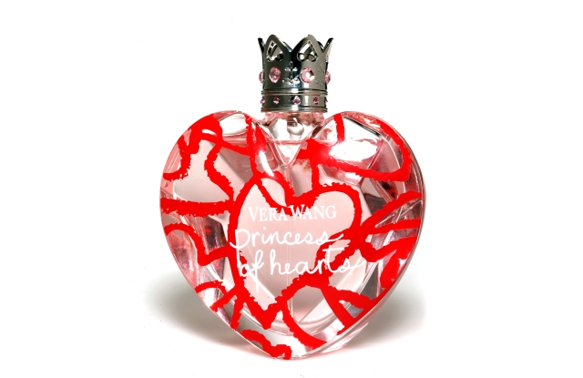 Vera Wang Princess of Hearts.