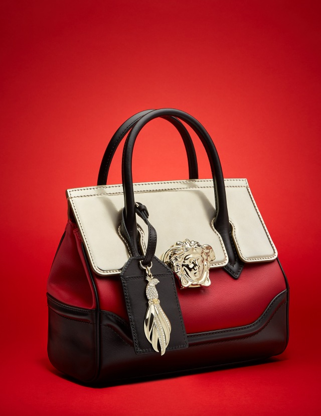 Versace Chinese New Year Special Edition 2017