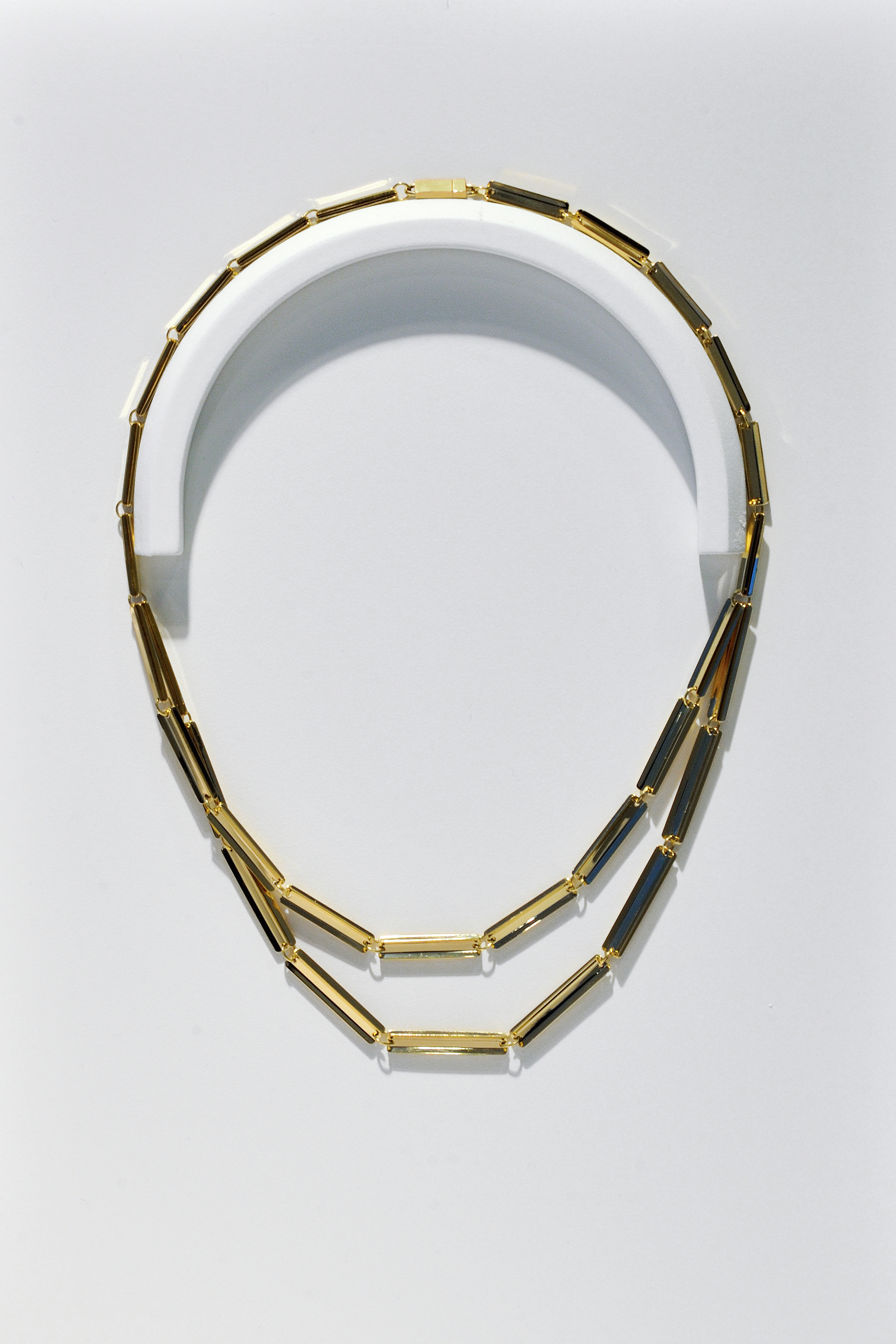 A Mitsui necklace