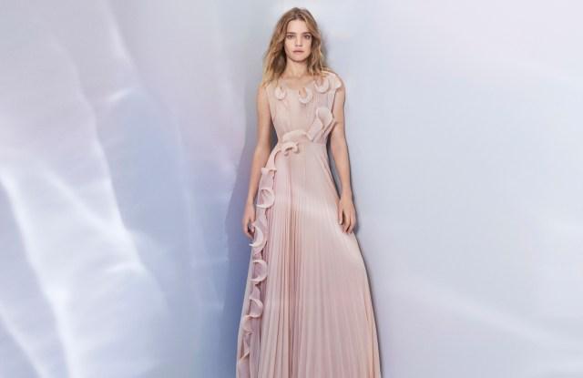 Natalia Vodianova for H&M Conscious Exclusive