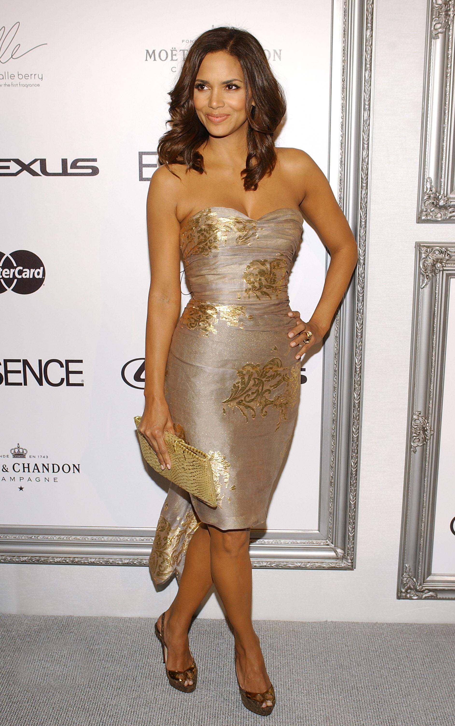 Halle Berry, 2009