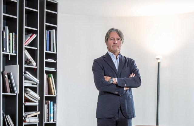 Alberto Baldan