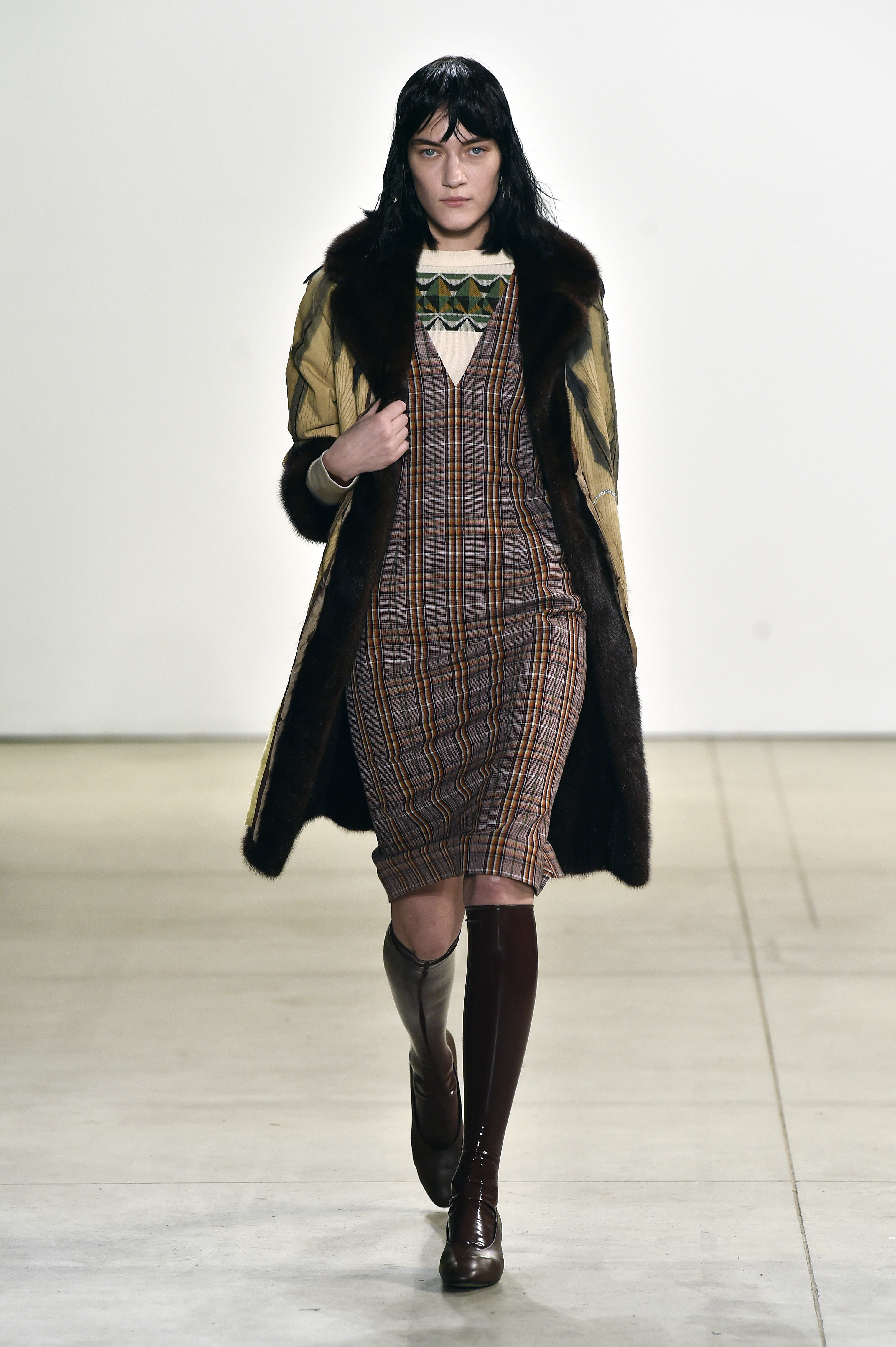 Creatures of the Wind RTW Fall 2017