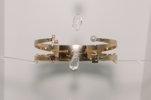 Delfina Delettrez's Jewelry