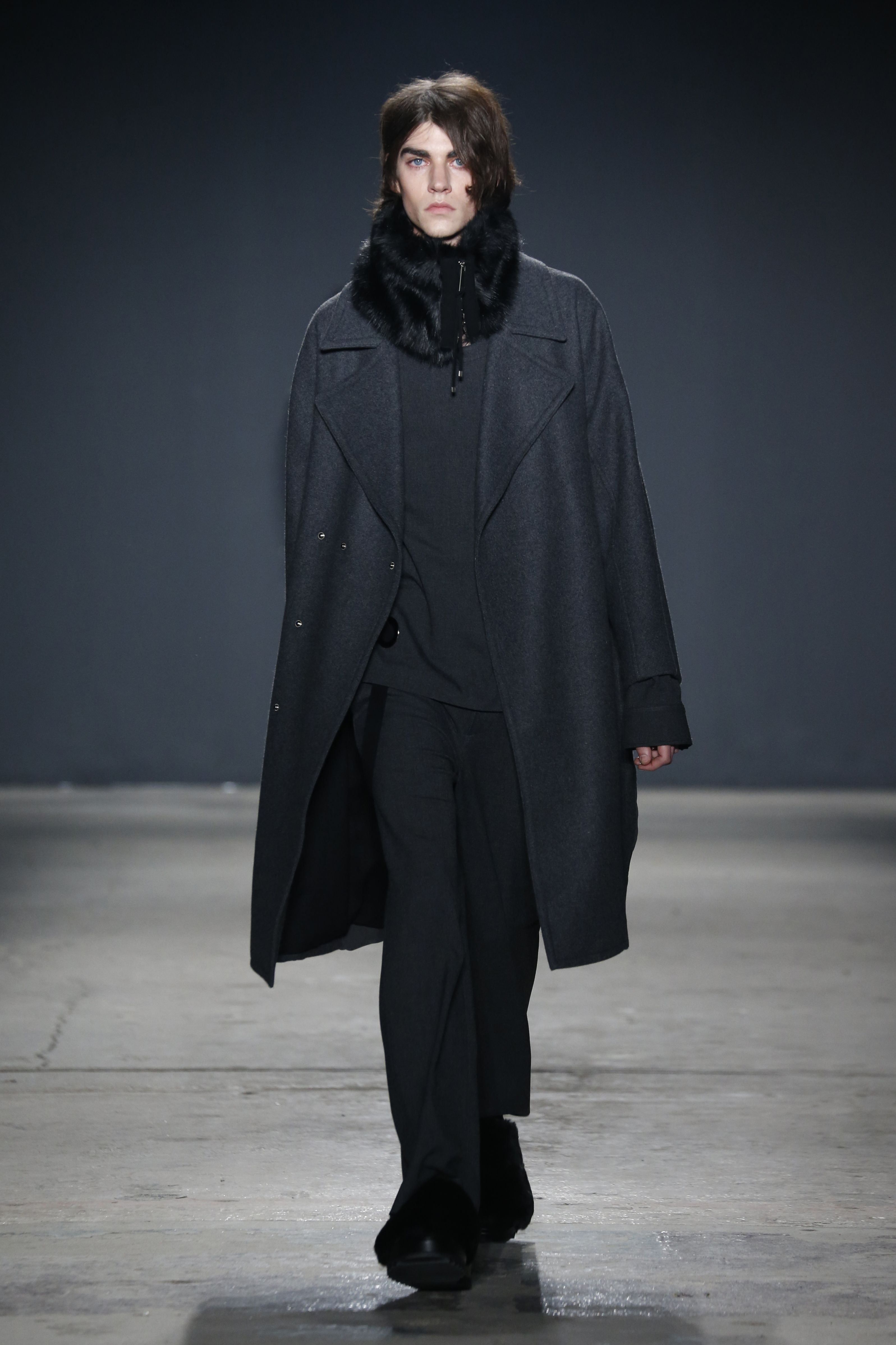 General Idea Men's Fall 2017