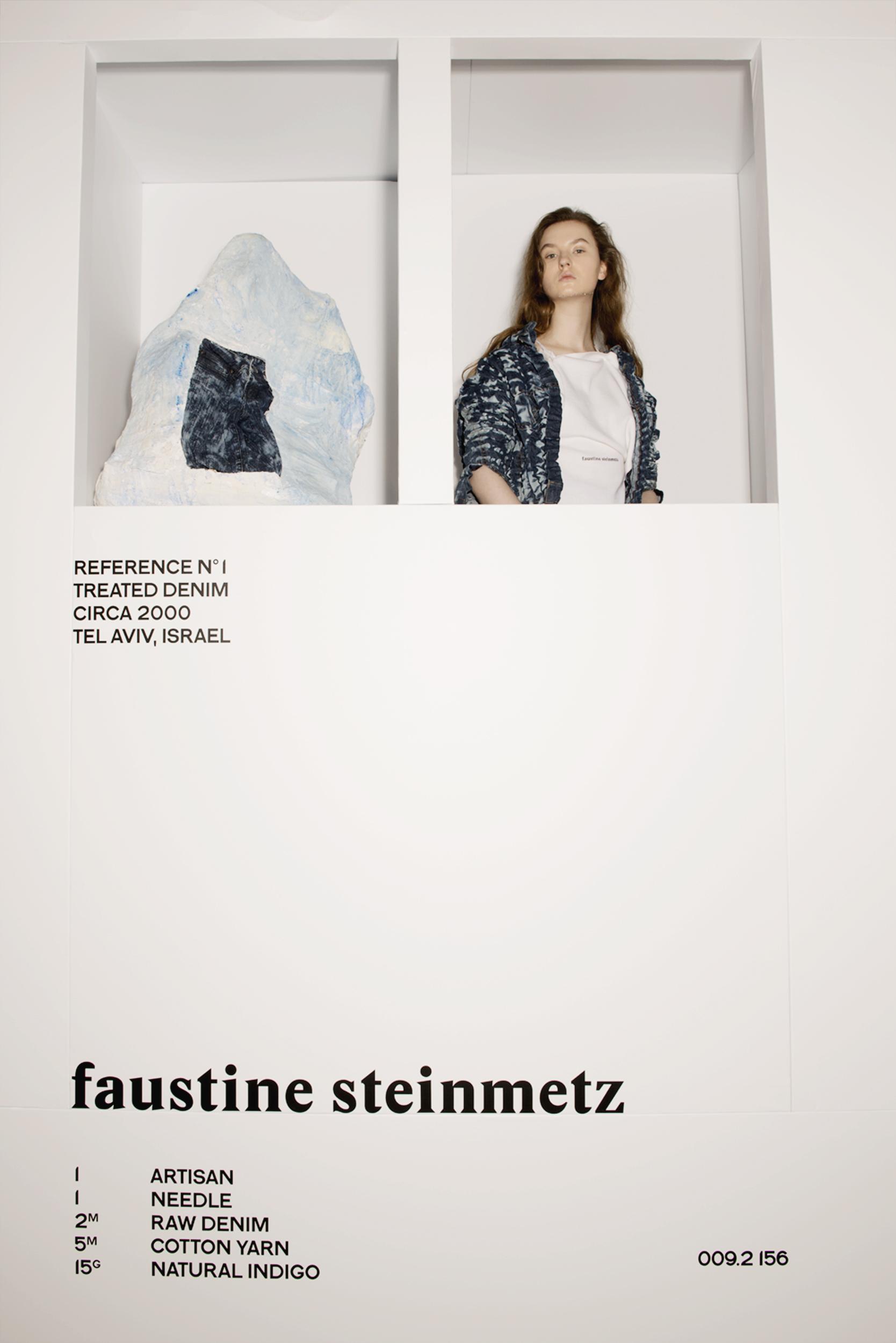 Faustine Steinmetz RTW Fall 2017