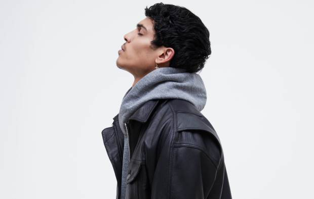Fear of God's Fifth Collection