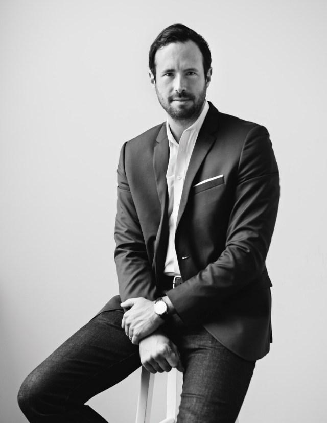 Lorenzo Benazzo, CEO of Clientela
