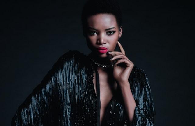 L'Oréal Paris' new face: Maria Borges