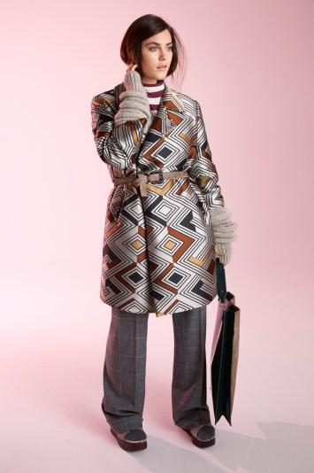 Stella Jean for Marina Rinaldi RTW Fall 2017