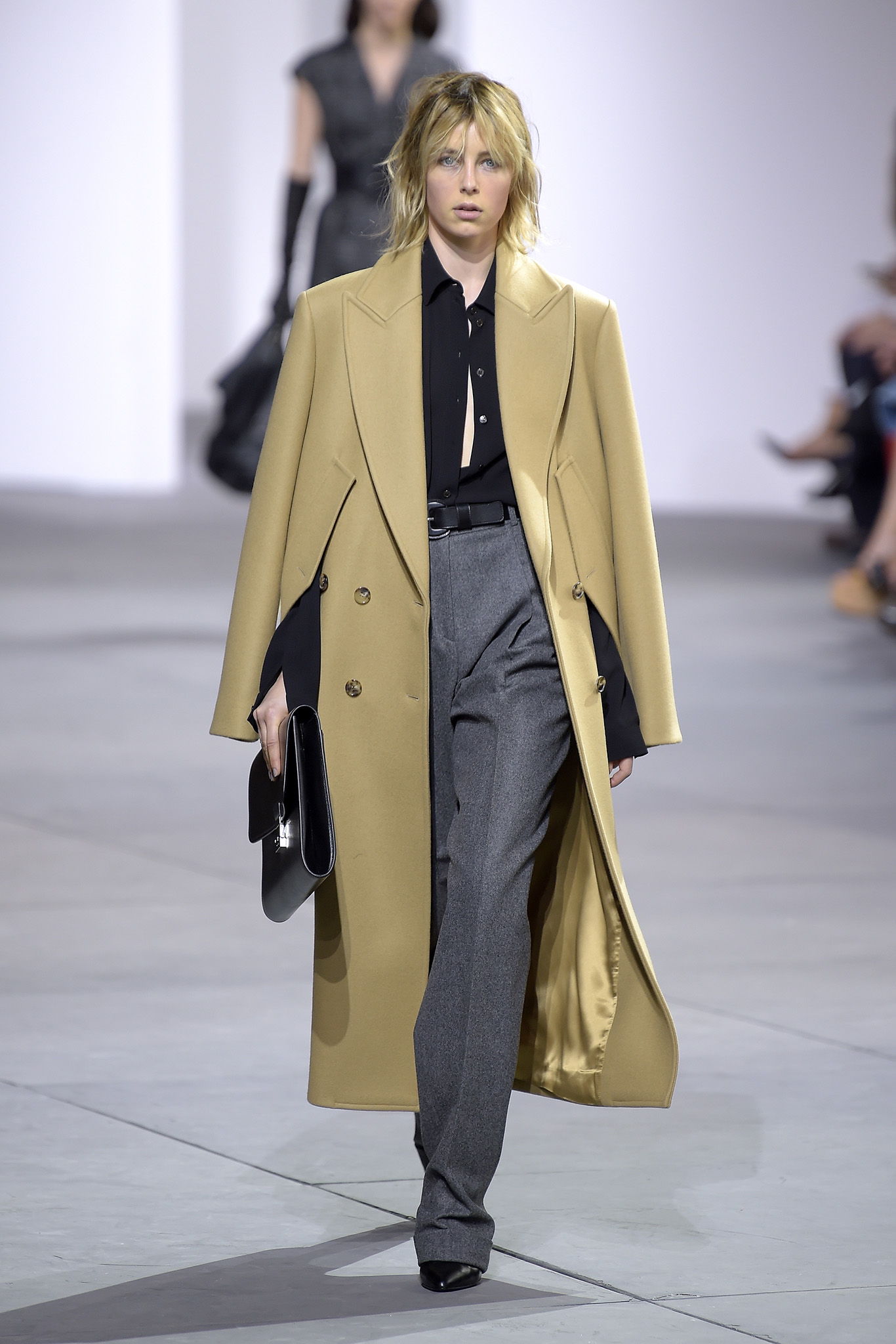Michael Kors RTW Fall 2017