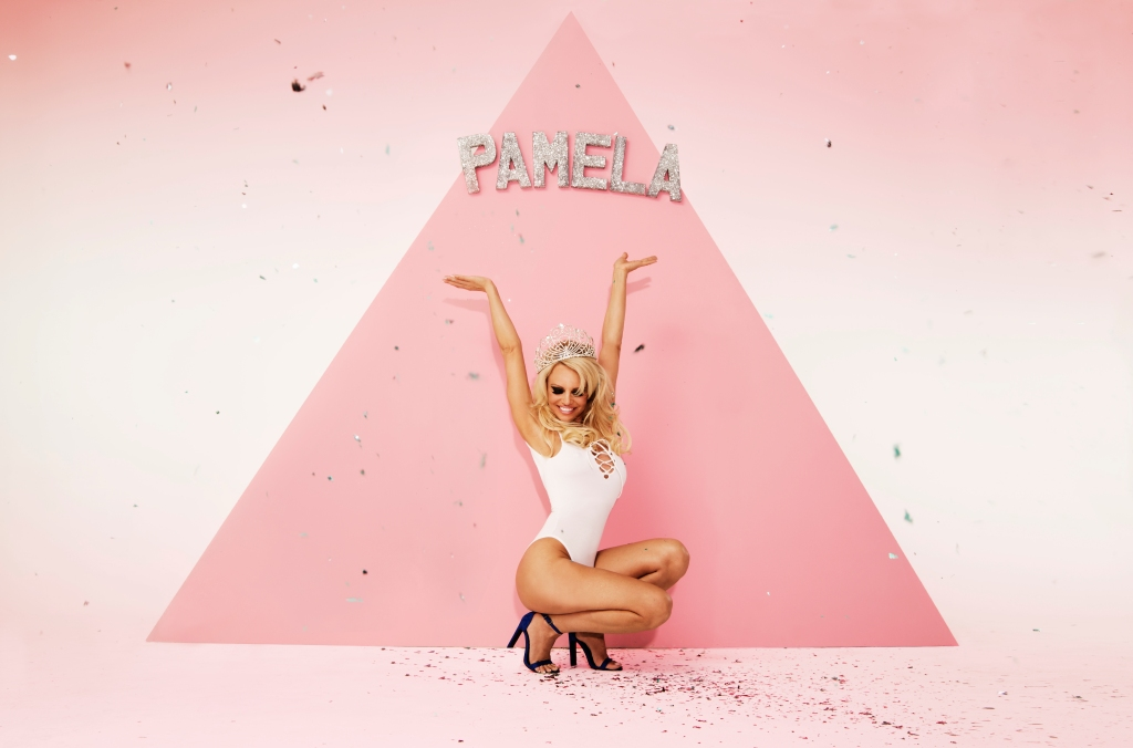Missguided x Pamela Anderson