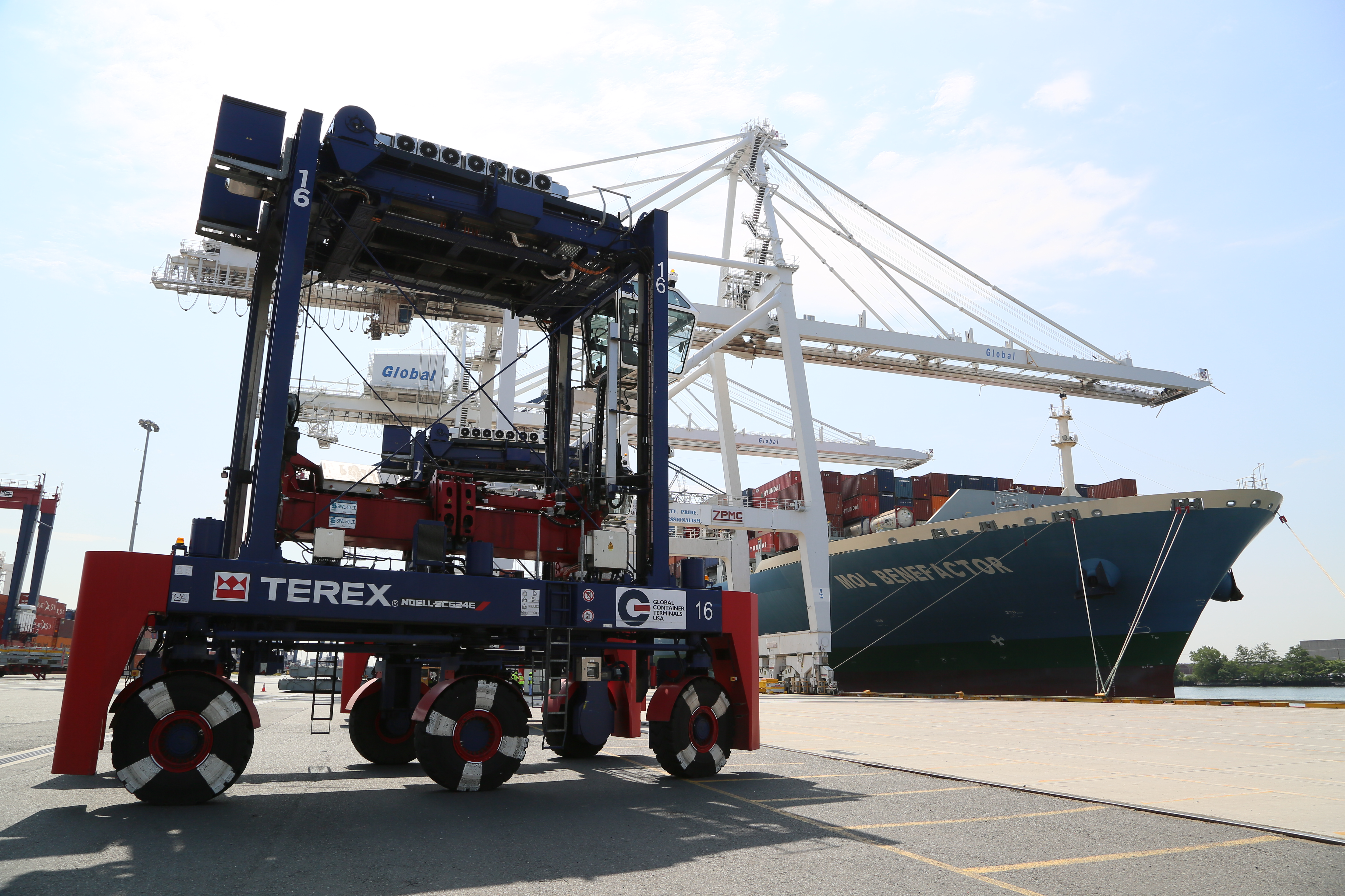 The TFA is aimed at speeding up the shipment of goods across borders.