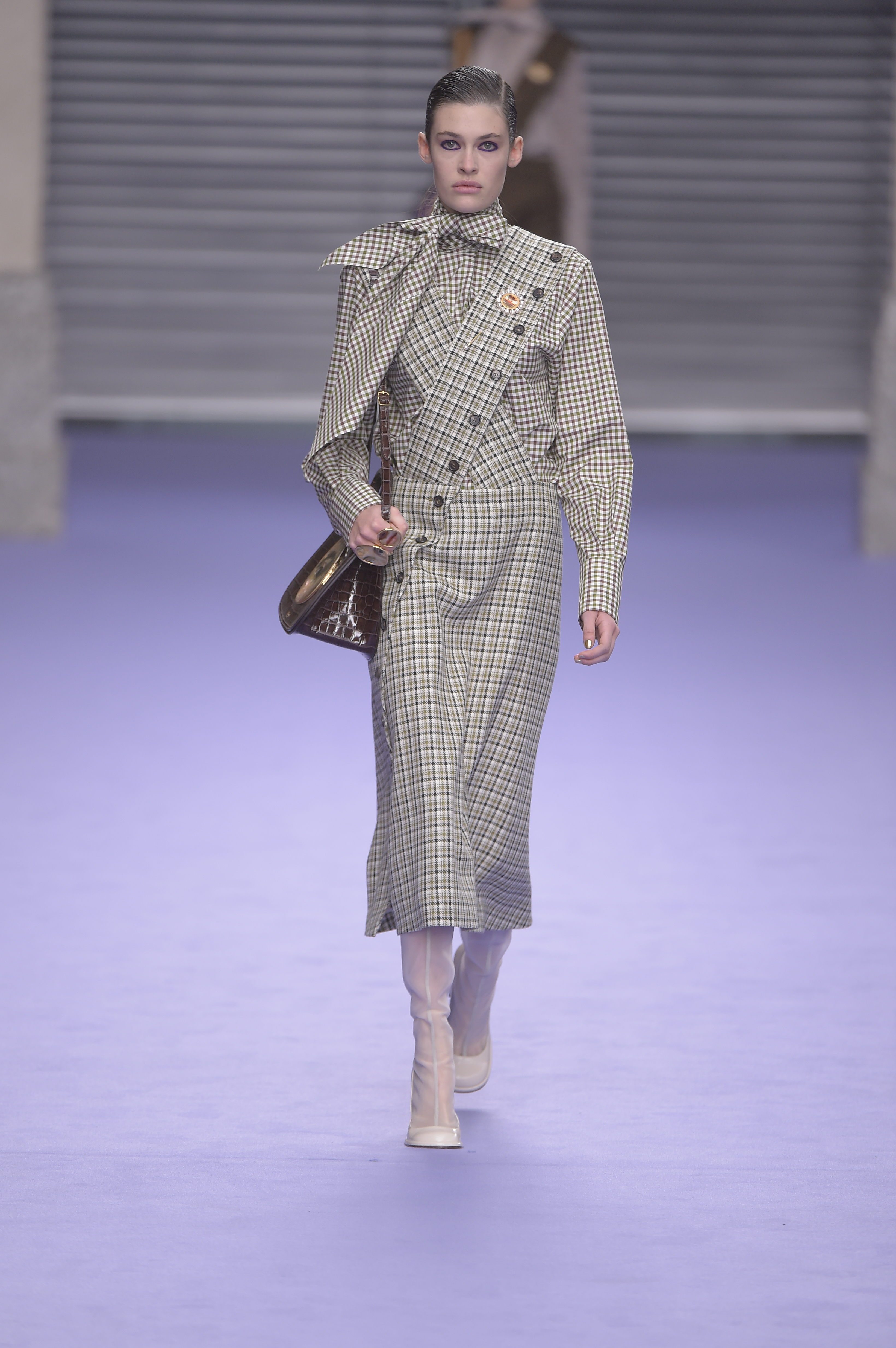 Mulberry RTW Fall 2017