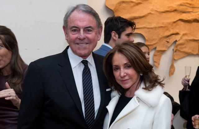 John and Fran Gutleber