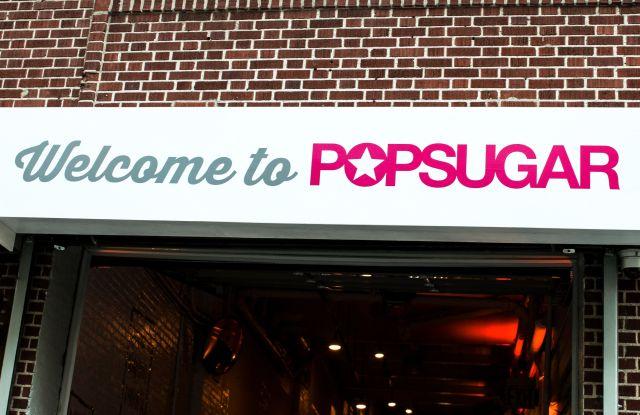 pop sugar shop style
