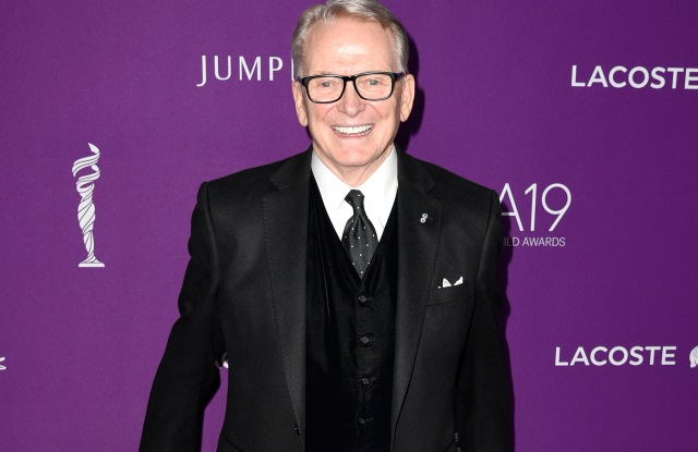 Bob Mackie 19th Annual Costume Designers Guild Awards