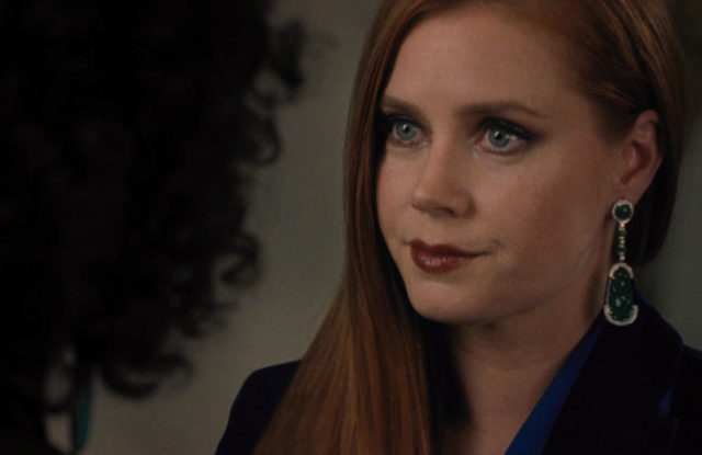 Amy Adams in a still from the film.
