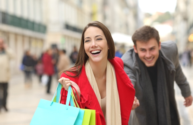 The NRF expects retail sales to jump this year, driven by online.