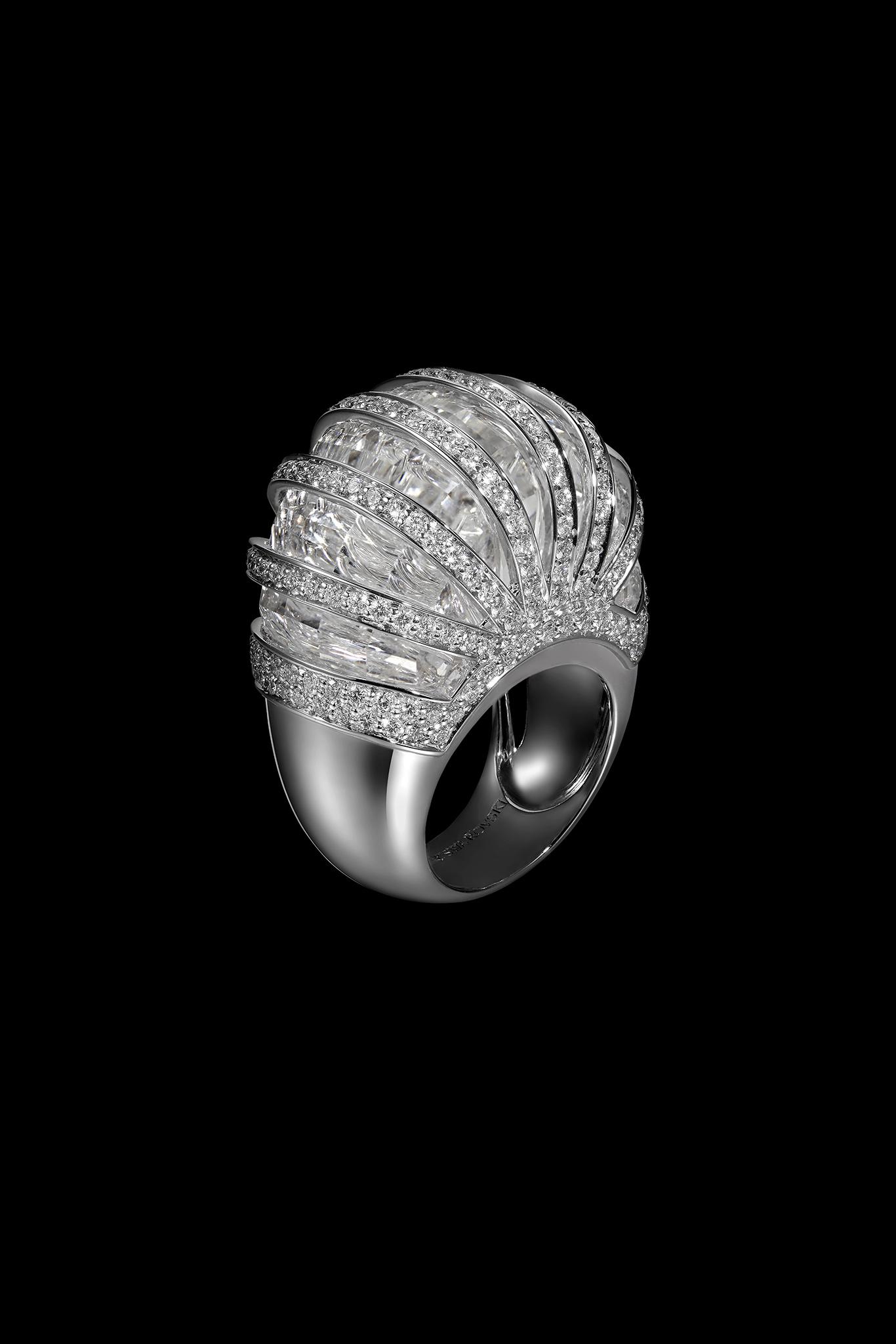 Atlelier Swarovski Fine Jewelry Collection