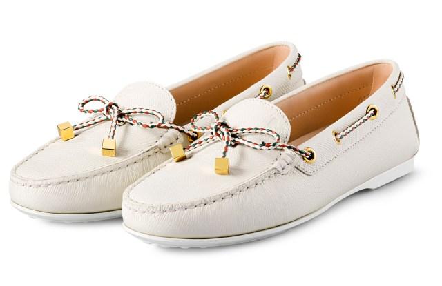 Tod's women Gommino shoe
