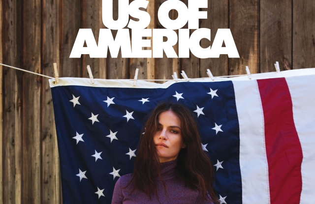 Us of America cover
