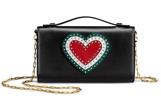 Valentino chain bag