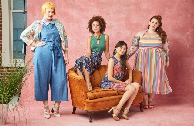 Looks from Modcloth.