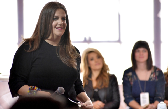 Rachel Shechtman Girlboss Rally