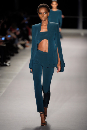 Pantone Top 20 Colors for Fall 2017: SHADED SPRUCE, BRADON MAXWELL