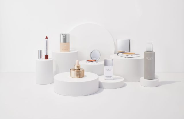 Honest Beauty debuts in Target and Target.com March 26