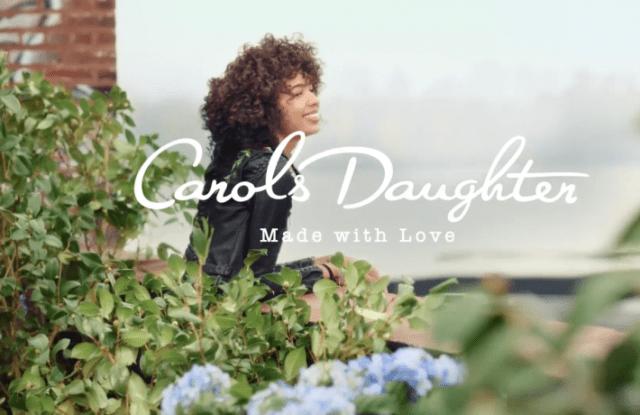 Carol's Daughter TV campaign