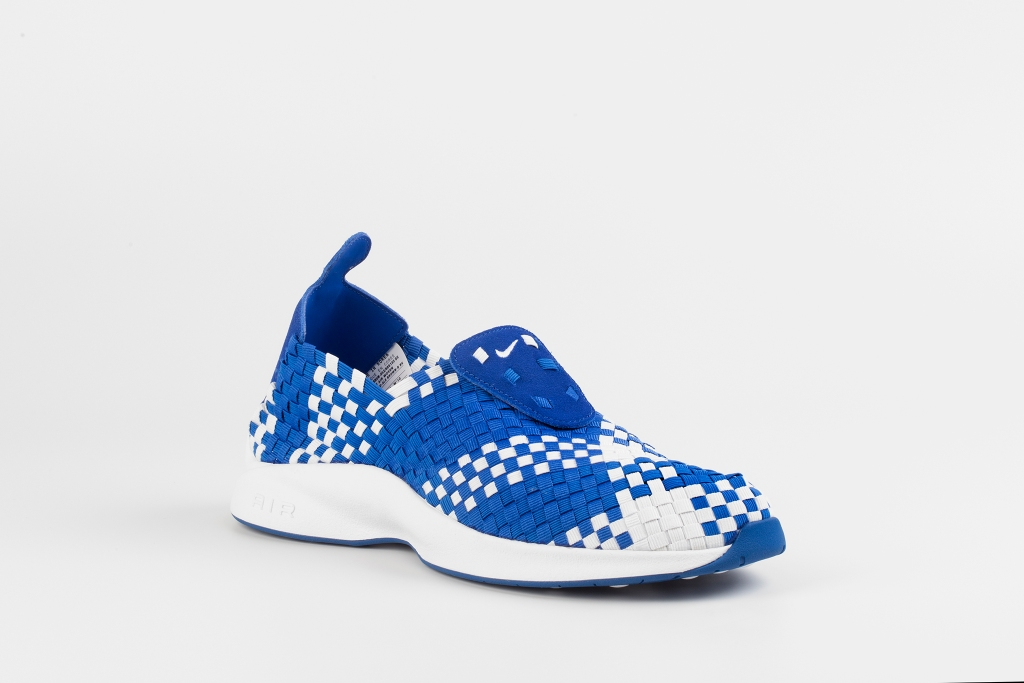 Nike's sneakers for Colette's 20th anniversary.