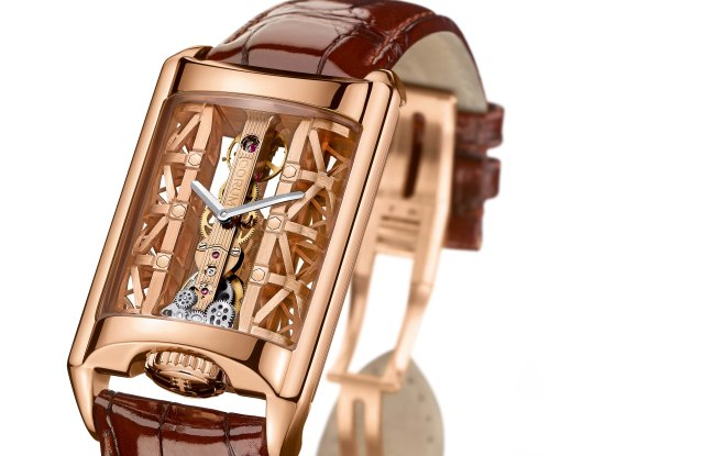 A look from Corum.