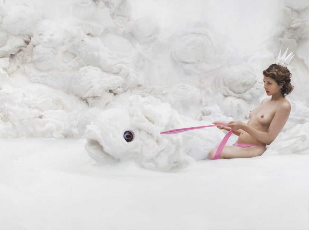 Will Cotton 'Beyond the Pleasure Principle'