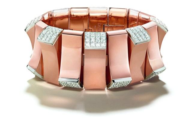 """Damiani """"Legend"""" Bracelet"""