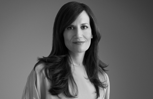 Daniella Vitale is driving Barneys' digital operations.