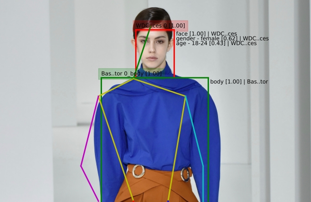 trends, fall 2017 fashion trends, delpozo, ibm, watson, artificial intelligence