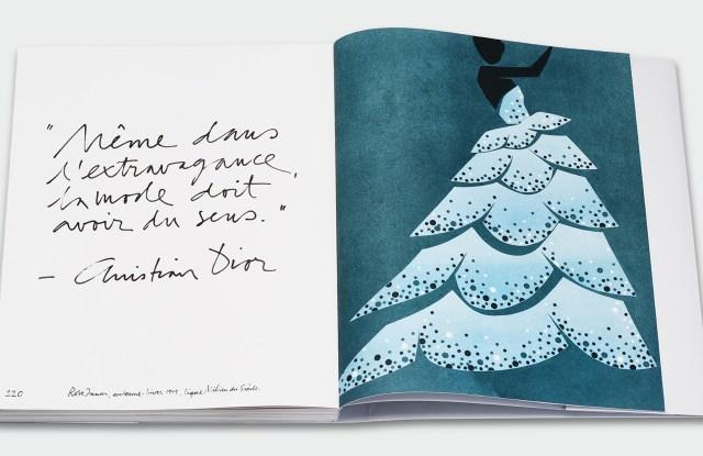 Mats Gustafson Dior