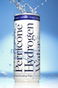 Dr. Perricone Hyrdogen Water