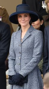 The Duchess of Cambridge in Michael Kors Collection