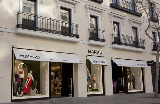 European Stores Begin to Reopen