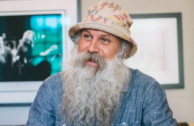 Greg Dacyshyn Burton Chief Creative Officer