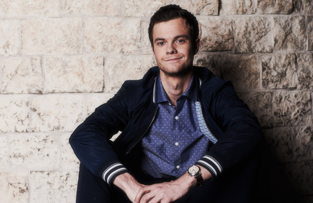 Jack Quaid at SXSW 2017