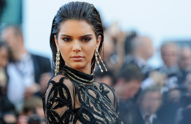 Kendall Jenner Robbed