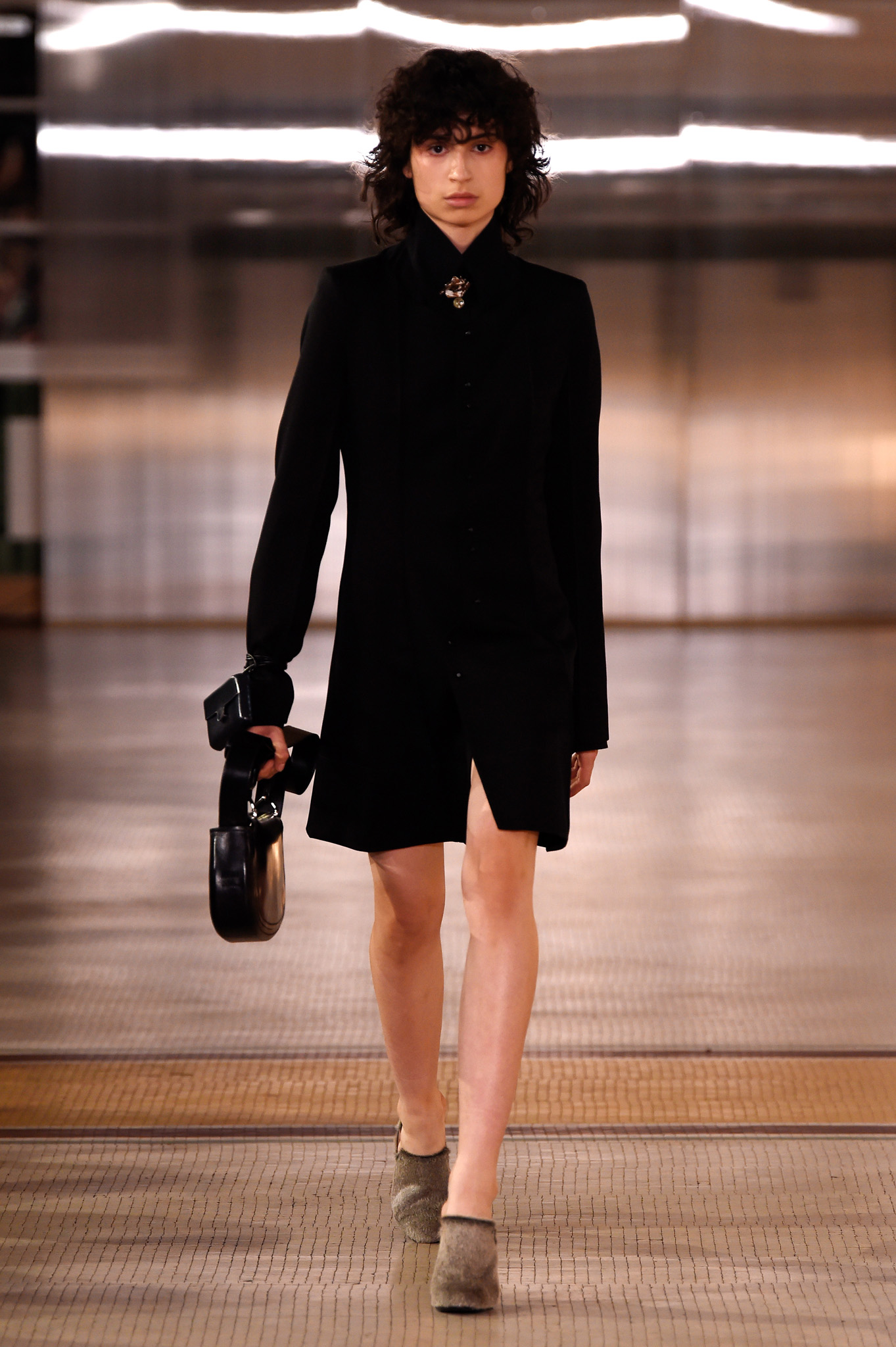 Lemaire RTW Fall 2017