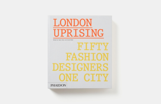 London Uprising book