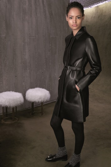 Longchamp RTW Fall 2017