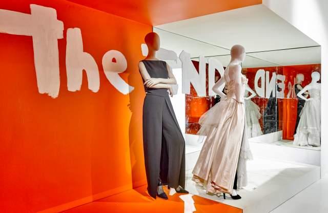 """Margiela, the Hermès Years"" Exhibition Opens in Antwerp"