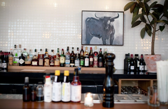 A look at Meatball Shop and Sidepiece Bar in Hell's Kitchen.
